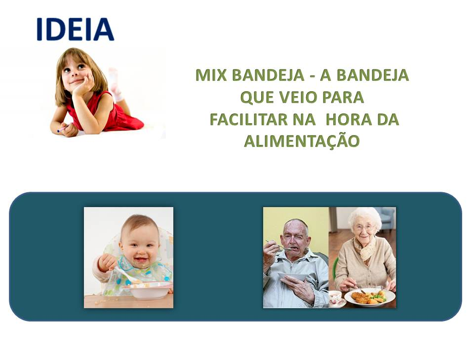 Mix bandeja